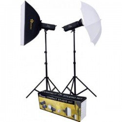 Komplekti - Linkstar Flash Kit LFK-500D Digital - quick order from manufacturer
