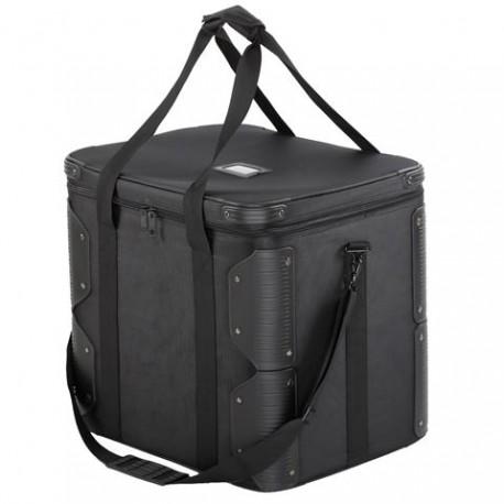 Studijas aprīkojuma somas - Falcon Eyes Heavy Duty Bag CC-31 55x44x50 cm - perc šodien veikalā un ar piegādi