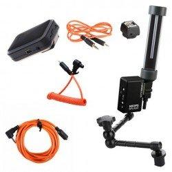 Kameras pultis - Miops Remote Expert Pack for Canon C1 - ātri pasūtīt no ražotāja