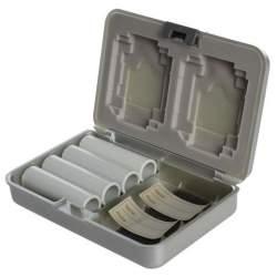 Atmiņas kartes - Matin Multi Card Case M-7114 - ātri pasūtīt no ražotāja