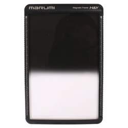 Gradient filtri - Marumi Magnetic Gradual Grey Filter Hard GND16 100x150 mm - ātri pasūtīt no ražotāja