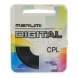 Objektīvu filtri CPL - Marumi Circ. Pola Filter 43mm - ātri pasūtīt no ražotāja