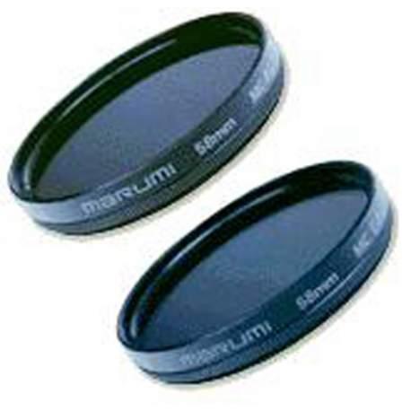 Поляризационные фильтры - Marumi Circ. Pola Filter 55 mm - быстрый заказ от производителя