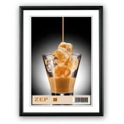 Dāvanas - Zep Photo Frame AL1B8 Black 40x60 cm - ātri pasūtīt no ražotāja