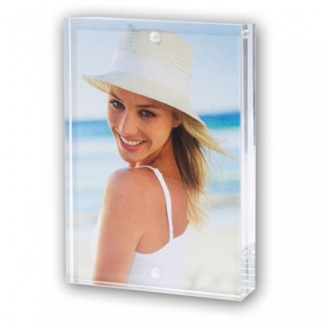 Фото подарки - Zep Acryl Photo Frame AP122 Seattle 10x15 cm - быстрый заказ от производителя