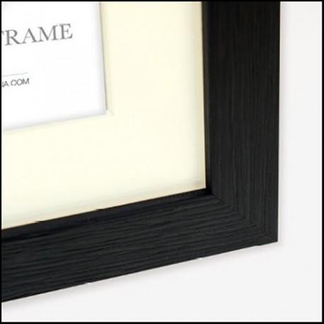 Photography Gift - Zep Photo Frame V32345 Regent 5 Black 20x30 / 30x40 cm - quick order from manufacturer