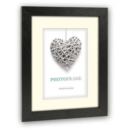 Photography Gift - Zep Photo Frame V32235 Regent 5 Black 15x20 / 20x30 cm - quick order from manufacturer