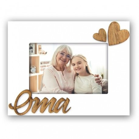 Photography Gift - Zep Photo Frame MN462DE Oma 10x15 cm - quick order from manufacturer