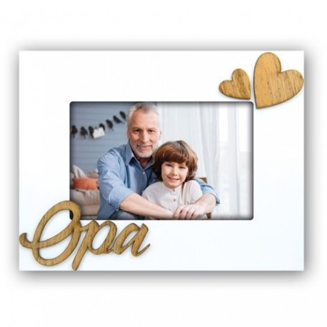 Photography Gift - Zep Photo Frame MN461DE Opa 10x15 cm - quick order from manufacturer