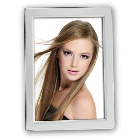 Фото подарки - Zep Photo Frame S01-4 Silver Plated 10x15 cm - быстрый заказ от производителя