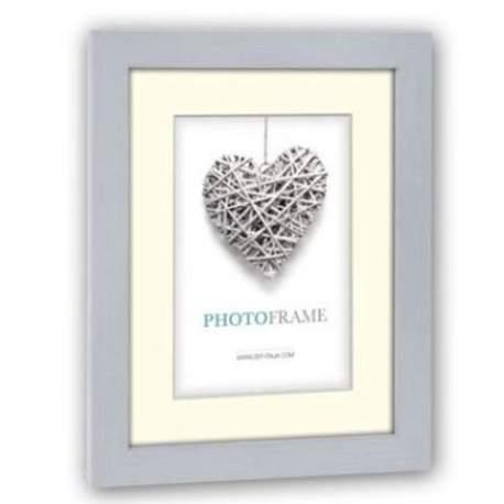 Фото подарки - Zep Photo Frame V32578 Regent 8 Grey 9x13 / 13x18 cm - быстрый заказ от производителя