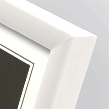 Фото подарки - Zep Photo Frame KW12 White 20x25 cm - быстрый заказ от производителя