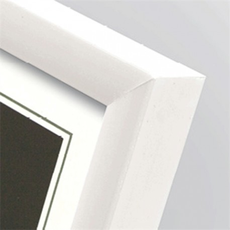 Фото подарки - Zep Photo Frame KW4 White 20x30 cm - быстрый заказ от производителя