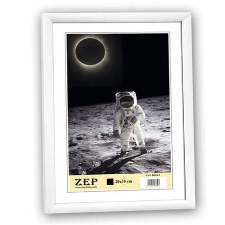 Фото подарки - Zep Photo Frame KW11 White 21x29,7 cm - быстрый заказ от производителя