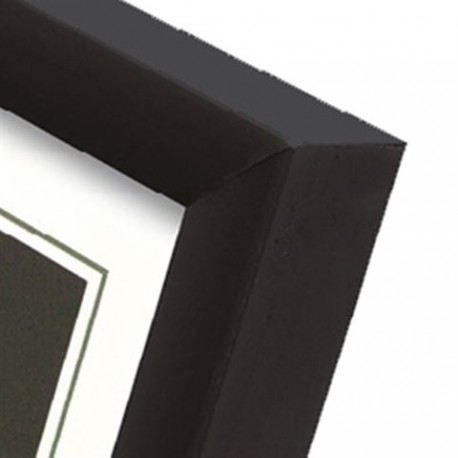 Фото подарки - Zep Photo Frame KB8 Black 50x70 cm - быстрый заказ от производителя