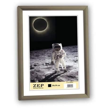 Фото подарки - Zep Photo Frame KK2 Bronze 13x18 cm - быстрый заказ от производителя