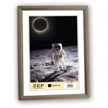Фото подарки - Zep Photo Frame KK4 Bronze 20x30 cm - быстрый заказ от производителя