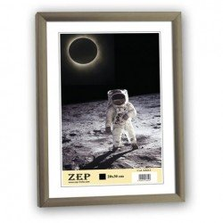 Photography Gift - Zep Photo Frame KK9 Bronze 40x60 cm - quick order from manufacturer