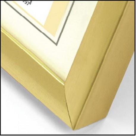 Фото подарки - Zep Photo Frame KG2 Gold 13x18 cm - быстрый заказ от производителя