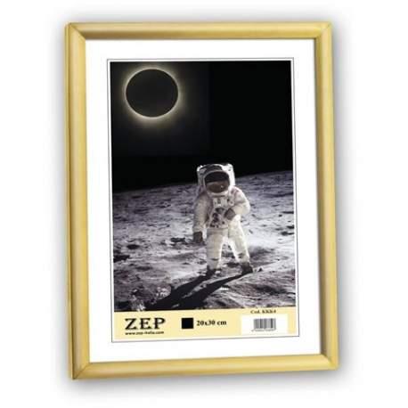 Фото подарки - Zep Photo Frame KG11 Gold 21x29,7 cm - быстрый заказ от производителя