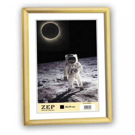 Dāvanas - Zep Photo Frame KG5 Gold 30x40 cm - ātri pasūtīt no ražotāja