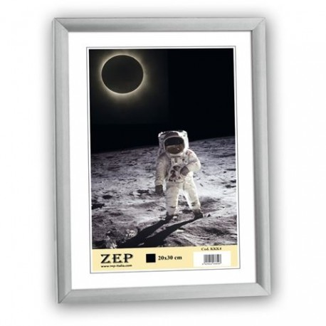 Фото подарки - Zep Photo Frame KL12 Silver 20x25 cm - быстрый заказ от производителя