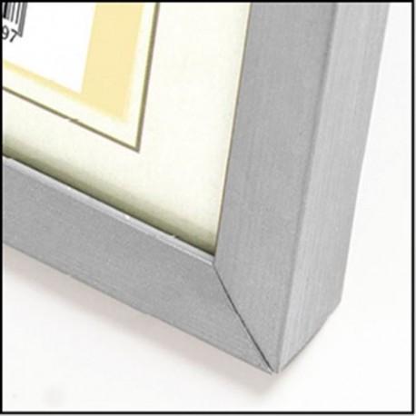 Фото подарки - Zep Photo Frame KL4 Silver 20x30 cm - быстрый заказ от производителя