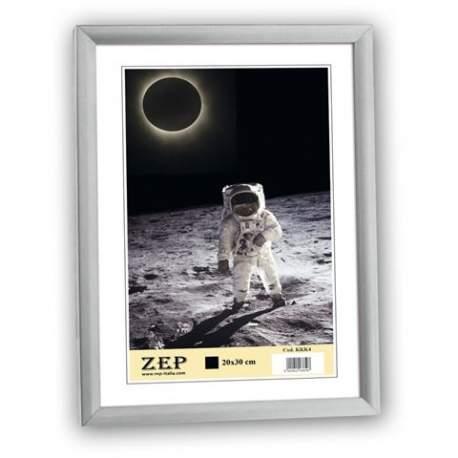 Фото подарки - Zep Photo Frame KL8 Silver 50x70 cm - быстрый заказ от производителя
