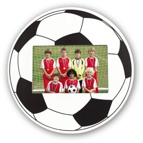 Фото подарки - Zep Photo Frame PW3046 Football 10x15 cm - быстрый заказ от производителя