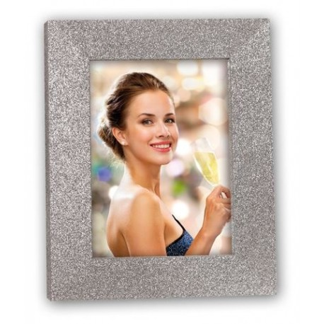Фото подарки - Zep Photo Frame MG323 Broadway Silver 20x30 cm - быстрый заказ от производителя