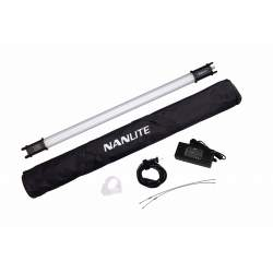 LED Gaismas nūjas - Nanlite PAVOTUBE 15C 1KIT RGB bi-color - ātri pasūtīt no ražotāja