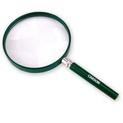 Palielināmie stikli - Carson Handheld Magnifier 2x130mm - ātri pasūtīt no ražotāja