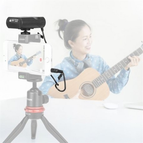Mikrofoni - Boya mikrofons BY-WM4 Pro-K1 - ātri pasūtīt no ražotāja