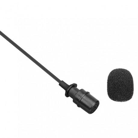 Mikrofoni - Boya piespraužams mikrofons BY-M1 Pro - perc šodien veikalā un ar piegādi