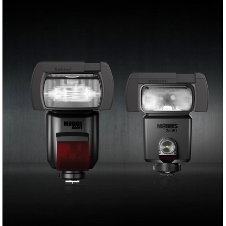 Aksesuāri zibspuldzēm - Hähnel MODULE 360 CLAMP - быстрый заказ от производителя