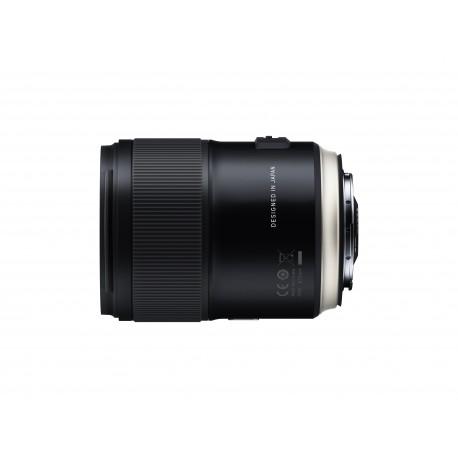 Objektīvi - Tamron SP 35mm f/1.4 Di USD Nikon - ātri pasūtīt no ražotāja