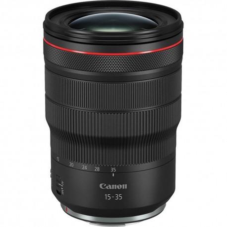 Objektīvi - Canon RF 15-35MM F/2.8 L IS USM - perc šodien veikalā un ar piegādi