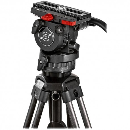 Video tripods - Sachtler System FSB 4 / 2 MS AL (0373A) - quick order from manufacturer