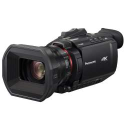 Video Cameras - Panasonic HC-X1500E Camcorder - quick order from manufacturer
