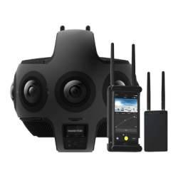 Videokameras - Insta360 Titan - ātri pasūtīt no ražotāja