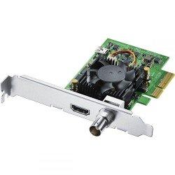 Blackmagic Design - Blackmagic DeckLink Mini Monitor 4K (BM-BDLKMINIMON4K) - ātri pasūtīt no ražotāja