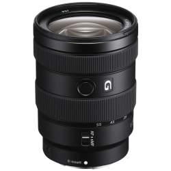 SonyE16-55mmF28GLens
