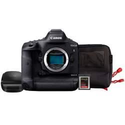 Spoguļkameras - Canon EOS-1DX Mark III + CFexpress Card + Card Reader - ātri pasūtīt no ražotāja