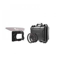 Barndoors - Mattbox - Chrosziel MB 565 Swing-Away MatteBox Triple Kit - quick order from manufacturer
