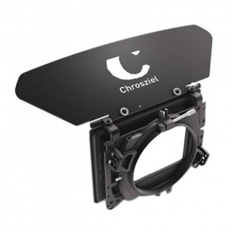 Vārtiņi - Mattbox - Chrosziel MB 565 Swing-Away MatteBox Triple Kit - ātri pasūtīt no ražotāja