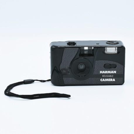 Filmu kameras - Harman reusable Camera Kit 35mm filmu kamera ar 2 filmām - perc šodien veikalā un ar piegādi