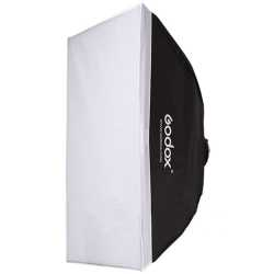 Softboxes - Grid Softbox 80*120 Bowens Mount,Aluminum Ring - buy today in store and with delivery