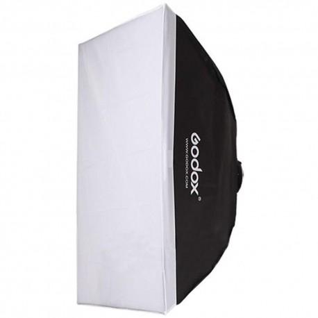 Softboksi - Grid Softbox 80*120 Bowens Mount,Aluminum Ring - perc šodien veikalā un ar piegādi