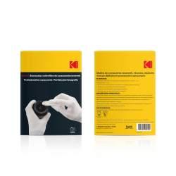 Foto kameras tīrīšana - Kodak microfibre lens cleaning cloth - купить сегодня в магазине и с доставкой