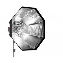 Studijas zibspuldzes - Jinbei K-90 Octagonal Umbrella Soft Box noma